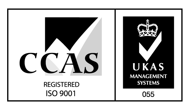 CCAS Management Systems logo